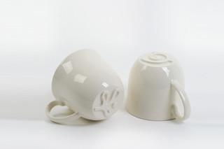 Stamp Cups  by  Thorsten van Elten