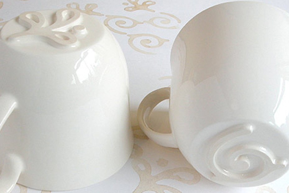 Stamp Cups
