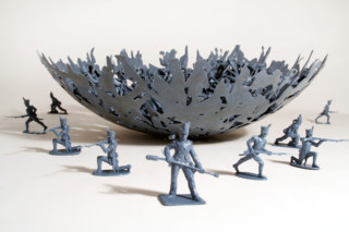 Waterloo War Bowl  von  Thorsten van Elten