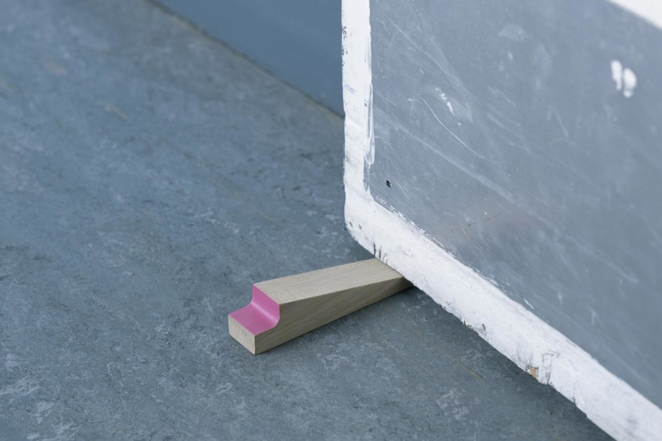 Wedge Doorstop