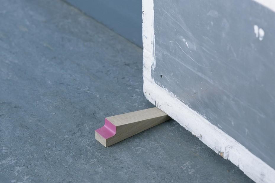 Wedge Doorstop