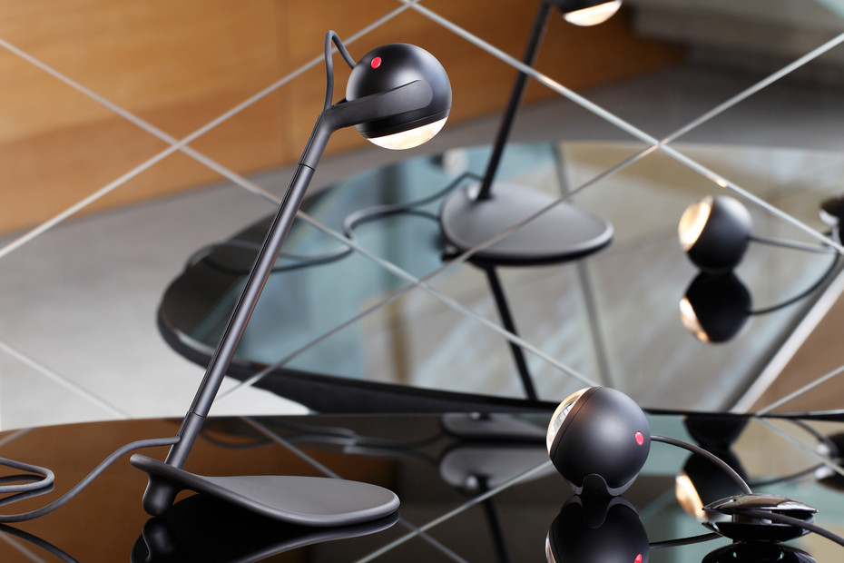 Falling Star Table