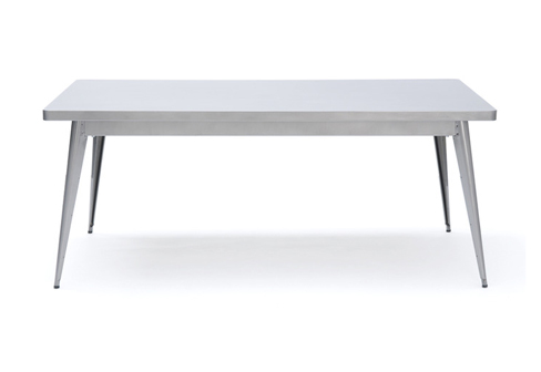 55 table by tolix stylepark for Table style tolix