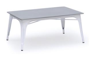 CT table rectangular  von  Tolix