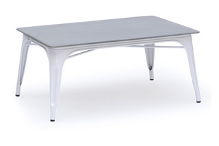 CT table rectangular  by  Tolix
