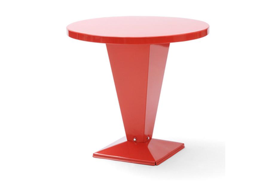 Kub table rund