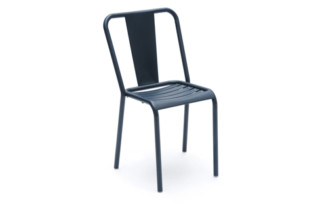 T4 Chair  by  Tolix