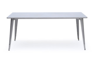 Table with stool legs  von  Tolix