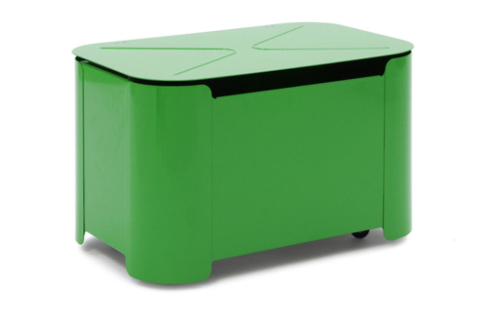 Tortue toy box