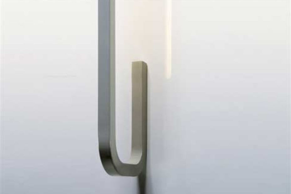 Angle Wall Light