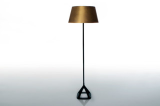 Base Floor Light  by  Tom Dixon