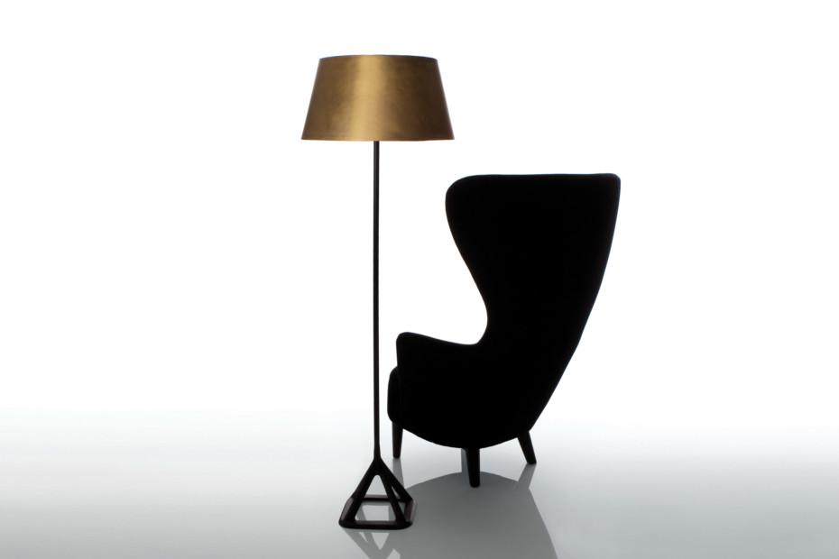 Base Floor Light
