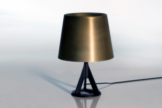 Base Table Light  by  Tom Dixon