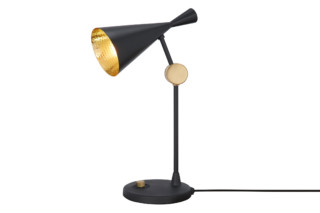 Beat Tablelamp  by  Tom Dixon