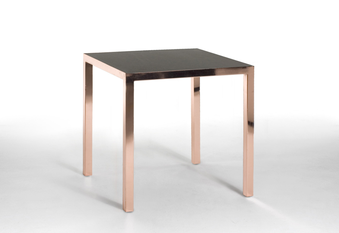 Block dining table by tom dixon stylepark for Dining at at t center
