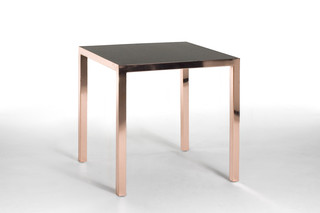 Block Dining table  von  Tom Dixon