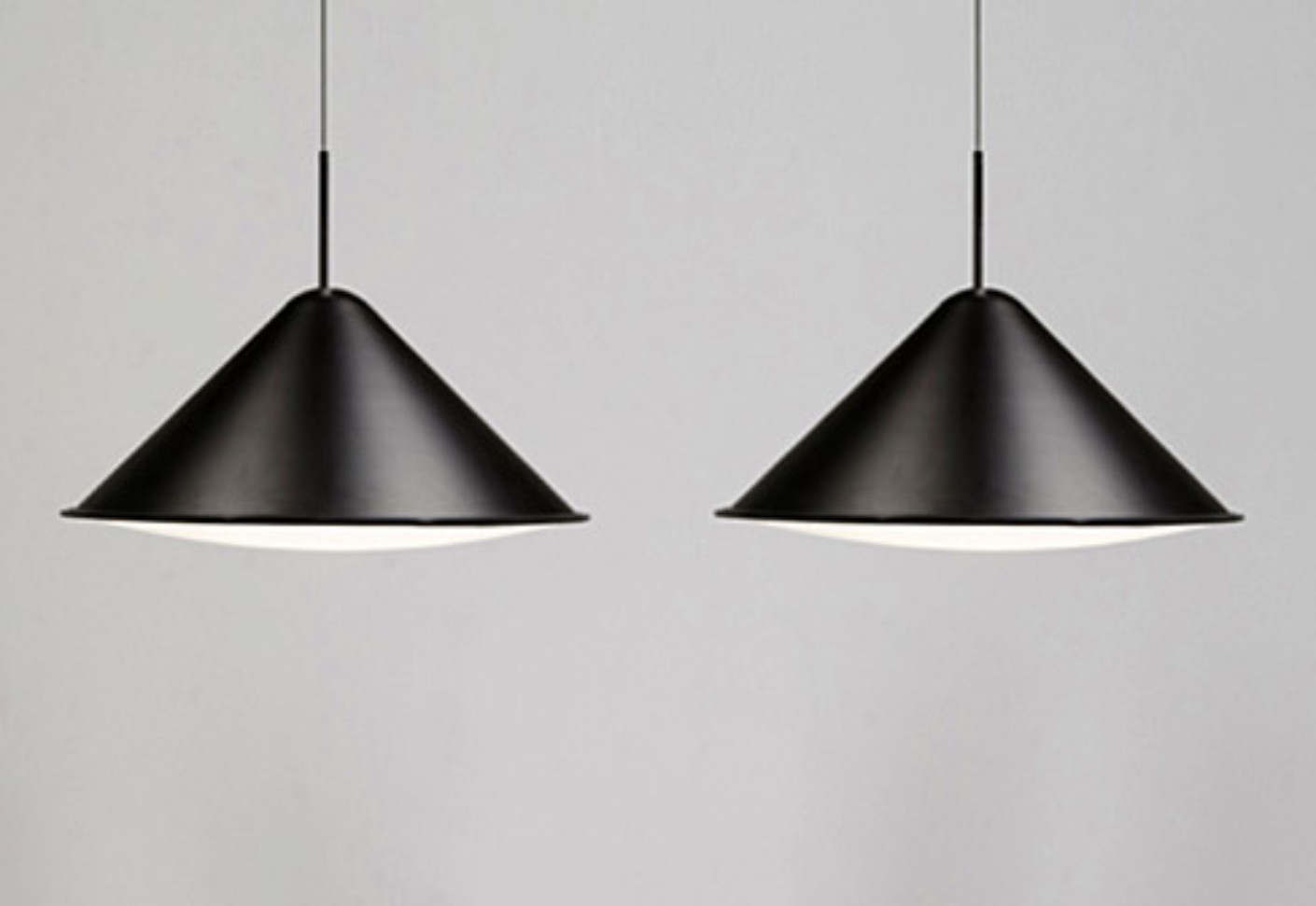 Cone Light Large By Tom Dixon Stylepark
