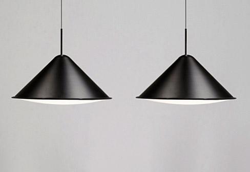 Cone Light Large By Tom Dixon Stylepark