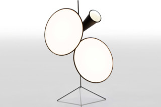 Cone Light Stand  by  Tom Dixon
