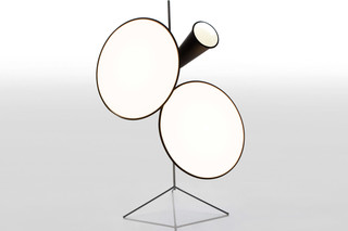 Cone Light Stand  von  Tom Dixon
