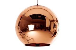 Copper Shade Pendant  von  Tom Dixon