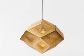 Etch Light 100  by  Tom Dixon