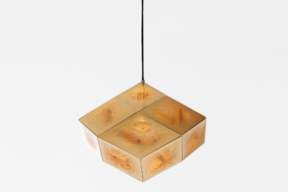Etch Light 45  by  Tom Dixon