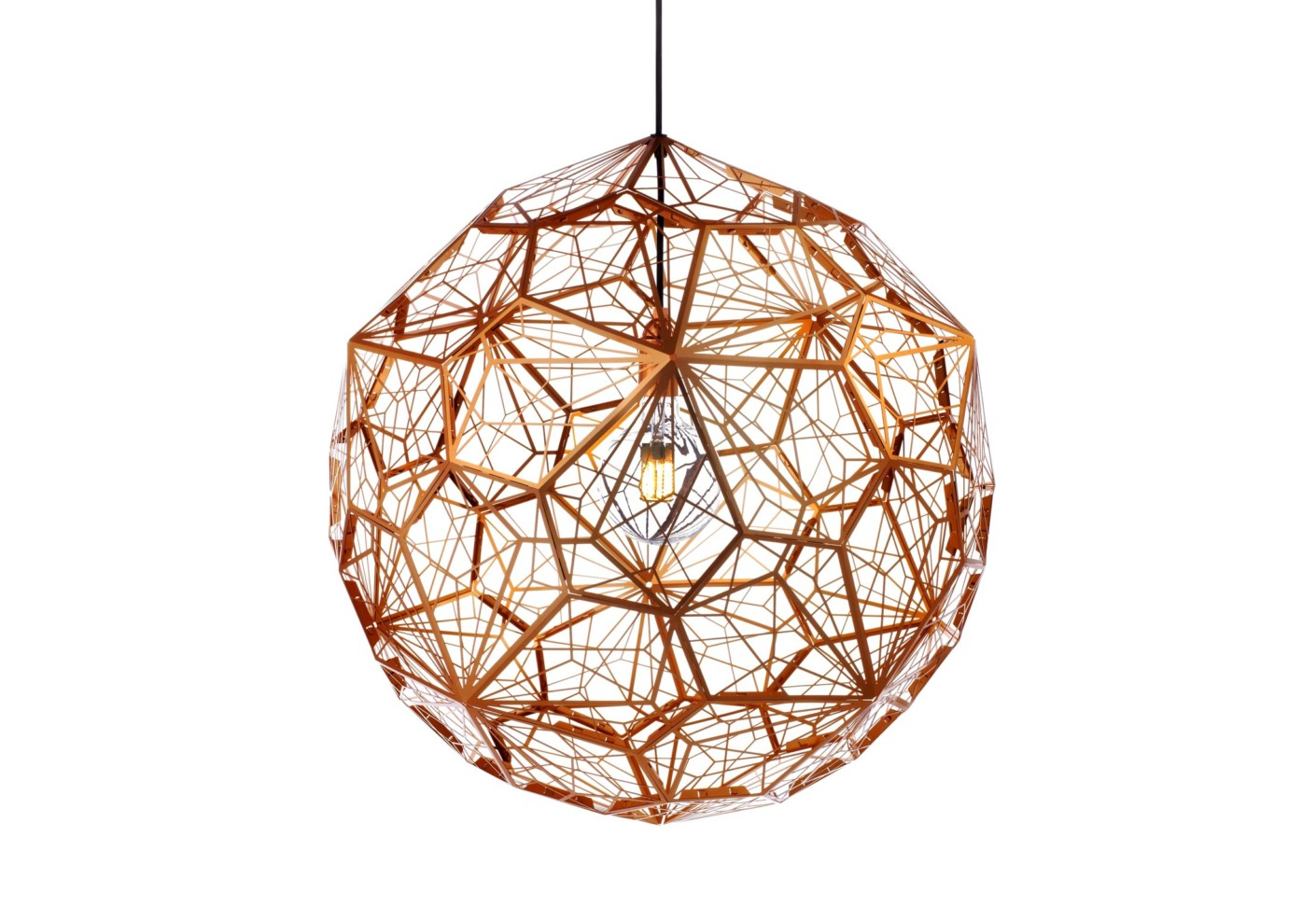 Etch web by tom dixon stylepark Tom dixon lighting