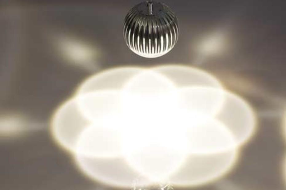 Fin Light