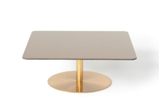 Flash square  by  Tom Dixon