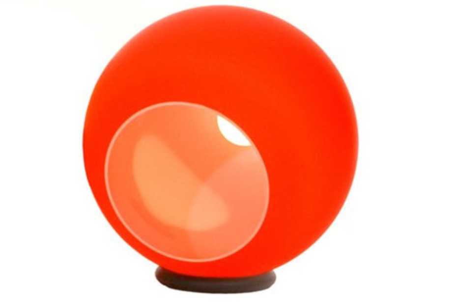 Fluoro Shade Floor light