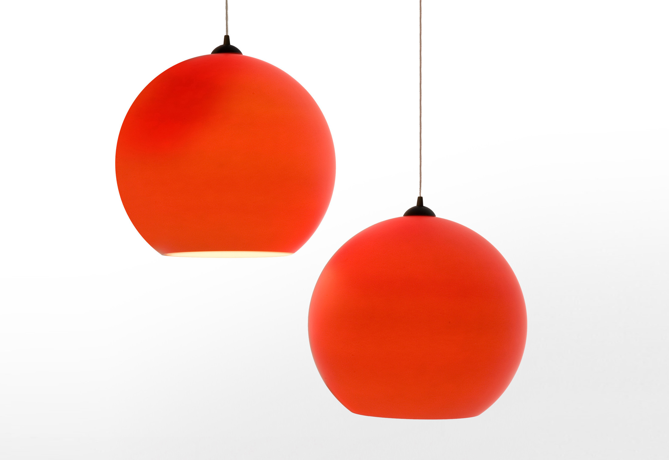 Tom Dixon Lampada Fluoro : Fluoro shade pendant light by tom dixon stylepark