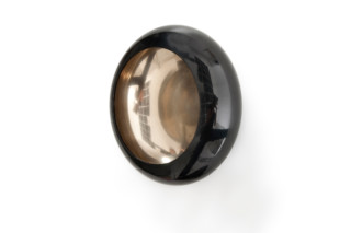 Knob aluminium  by  Tom Dixon