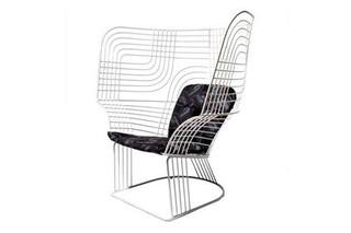 Link Easy Chair  von  Tom Dixon