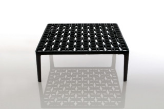 Link Table Large  by  Tom Dixon