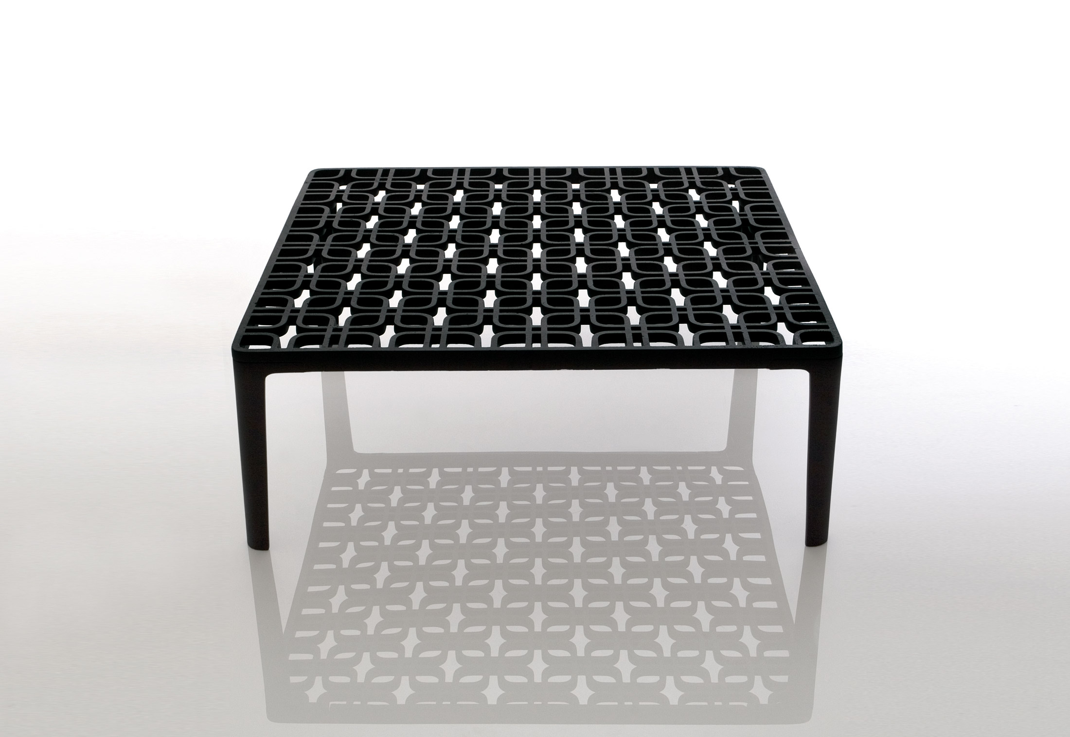 Link Table Large By Tom Dixon STYLEPARK - Tom dixon coffee table
