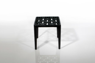 Link Table Small  by  Tom Dixon