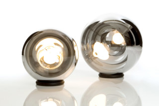 Mirror Ball Floor Version  by  Tom Dixon