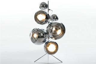 Mirror Ball Stand  von  Tom Dixon
