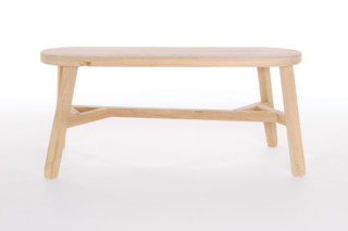 Offcut Bench  by  Tom Dixon