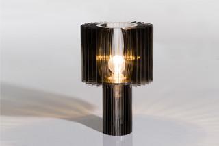 Punch Table Light  von  Tom Dixon