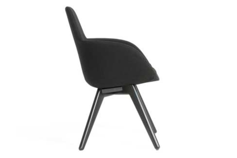 Scoop Chair high back