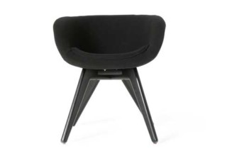 Scoop Chair low back  by  Tom Dixon
