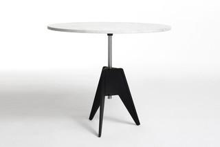 Screw table large  von  Tom Dixon
