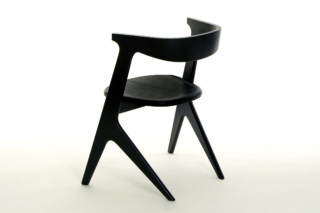 Slab Chair  by  Tom Dixon