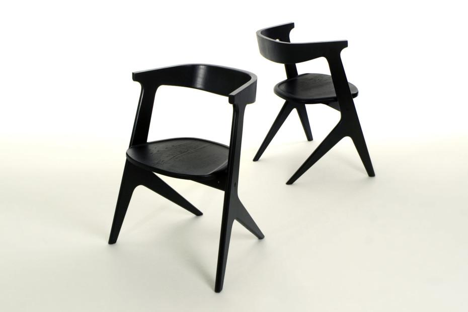 Slab Chair