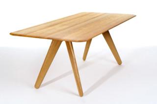 Slab Table  by  Tom Dixon