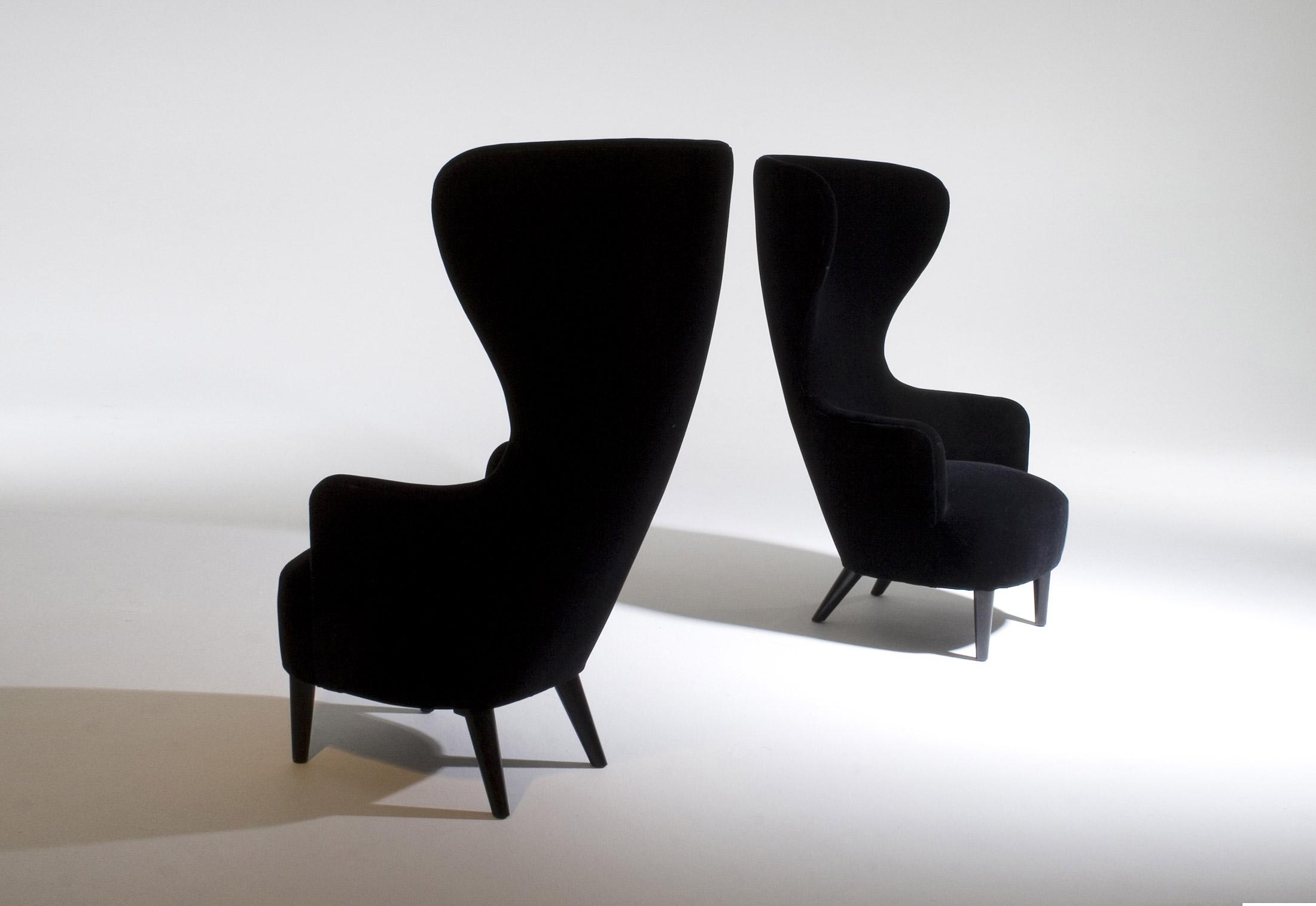 Wingback chair tom dixon - Wingback Chair Wingback Chair Wingback Chair