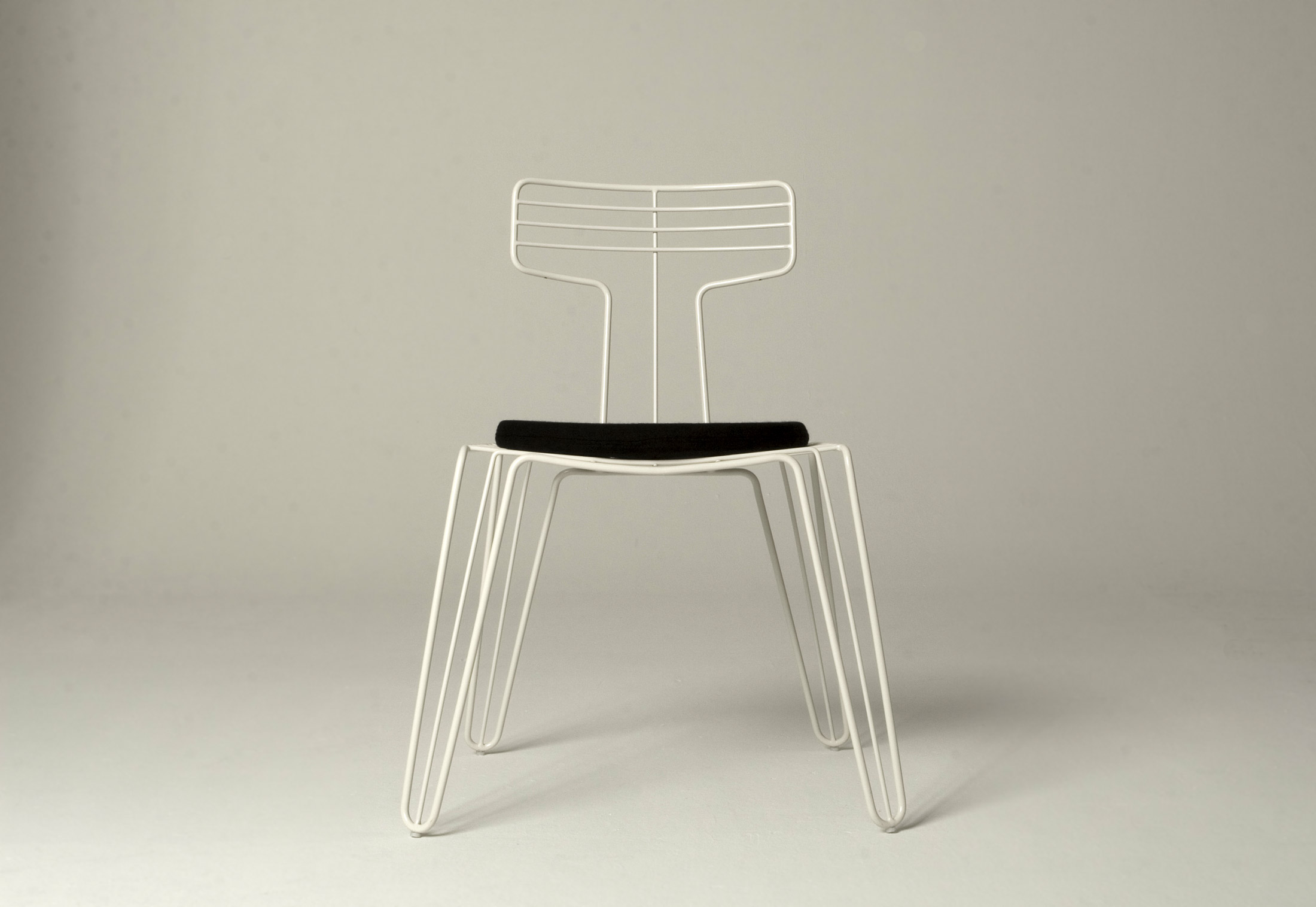 Awesome Wire Dining Chair By Tom Dixon Stylepark Gmtry Best Dining Table And Chair Ideas Images Gmtryco