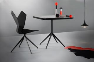 Y table  by  Tom Dixon